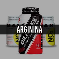 Precursores de Arginina