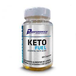 Keto Fuel