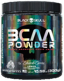 BCAA Powder (300g)