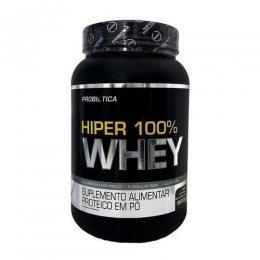 Hiper 100% Whey Pote (900g)
