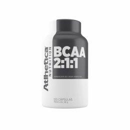 BCAA Pro Séries (120 Caps)