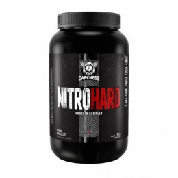Nitro Hard (907g) - Chocolate