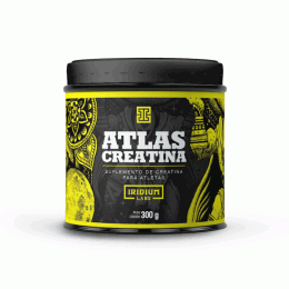 Atlas Creatina (300g)