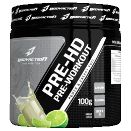 Pre HD (Pre Workout 100g)