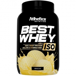 BEST WHEY ISO - ABACAXI
