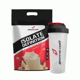 Isolate Definition Refil (1,8kg) - coqeteleira