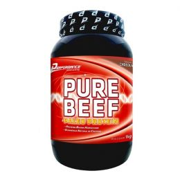 Pure Beef (1kg) chocolate